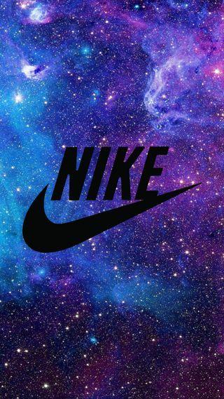 Обои на телефон обувь, синие, свет, самсунг, природа, найк, космос, звезды, галактика, samsung, nike shoes, nike galaxy, nike, galaxy
