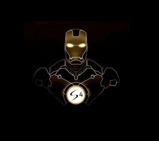 Обои на телефон марвел, логотипы, железный, галактика, андроид, s4, marvel, iron man galaxy s4, galaxy, android