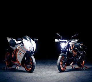 Обои на телефон последние, скорость, развлечения, приятные, машины, гоночные, быстрее, байк, duke bike