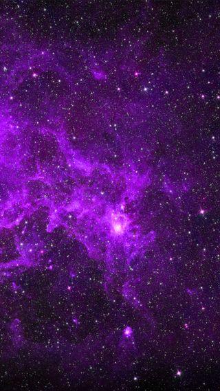 Обои на телефон солнечный, фиолетовые, туманность, система, космос, звезды, звезда, галактика, tumblr, purple galaxy, nebulae