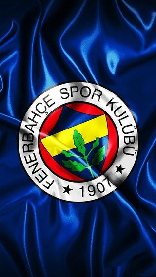 Обои на телефон uefa, футбол, спорт, футбольные, турецкие, фенербахче