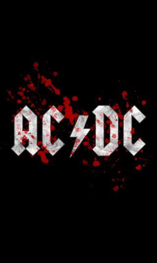 Обои на телефон группа, рок, музыка, acdc