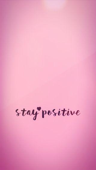 Обои на телефон позитивные, цитата, утро, любовь, гугл, галактика, stay positive love, hd, google, galaxy, edited