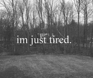 Обои на телефон устал, ужасные, темные, просто, мертвый, деревья, just tired, im tired