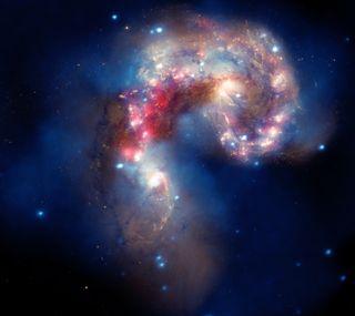 Обои на телефон фантастика, наука, космос, вселенная, внешний, cosmos 9