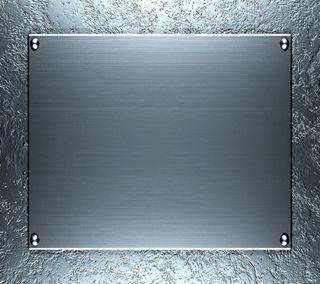 Обои на телефон стальные, синие, металл, абстрактные, metal steel plate, metal plate, abstract blue backgrund