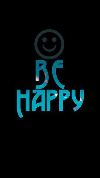 Обои на телефон будь, счастье, счастливые, смех, смайлики, комиксы, геймер, happy