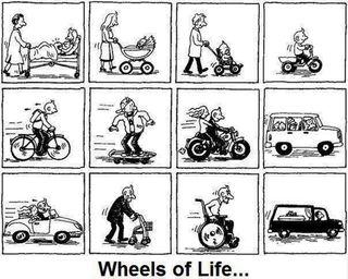 Обои на телефон колеса, старые, смерть, жизнь, youg, wheels of life