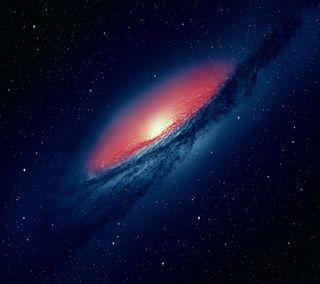 Обои на телефон туманность, космос, темные, nebula dark
