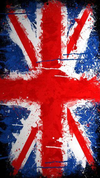 Обои на телефон англия, флаг, королевство, ukenglang, uk kingdom