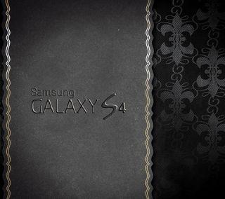 Обои на телефон шаблон, текстуры, самсунг, галактика, винтаж, samsung, s4, galaxy