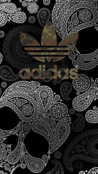 Обои на телефон сахар, черные, череп, камуфляж, адидас, yeezy, swag, supreme, adidas, 929
