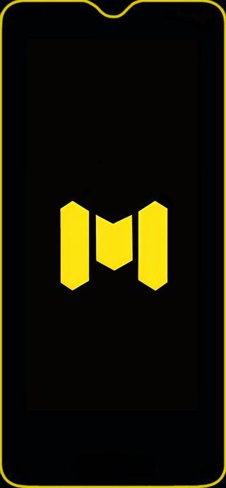 Обои на телефон мобильный, логотипы, кулак, игра, желтые, noch, call of duty walpapers, call of duty mobile, call of duty