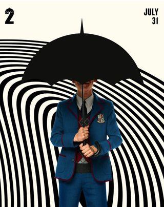 Обои на телефон амбрелла, люди, the umbrella academy