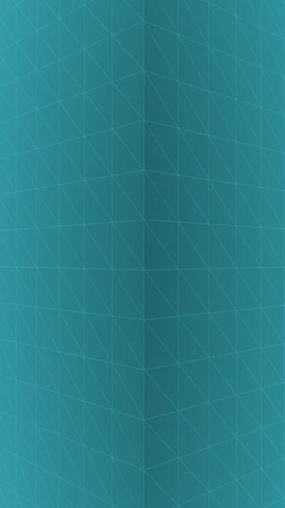 Обои на телефон куб, шаблон, стиль, крутые, дизайн, бирюзовые, hologram, holocube, 3д, 3d