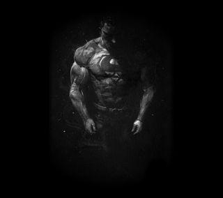 Обои на телефон супермен, dfsa