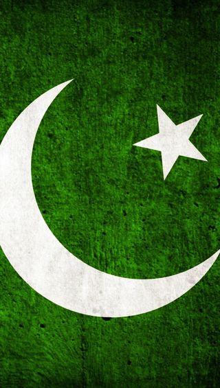 Обои на телефон пакистан, флаг, pakistan flag