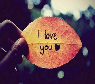 Обои на телефон ты, сердце, покинуть, любовь, love, i love you