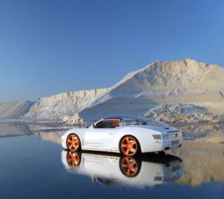 Обои на телефон транспорт, машины, белые, авто, white- car