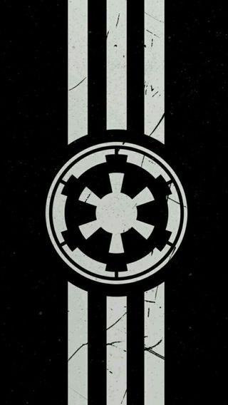 Обои на телефон вейдер, логотипы, звезда, войны