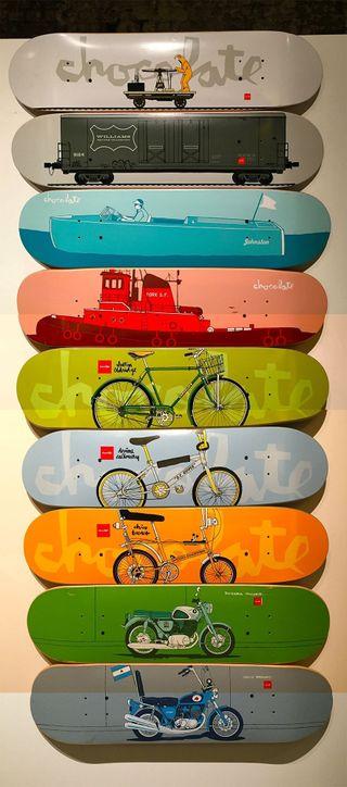 Обои на телефон спортивные, скейтборд, skateboar tablas