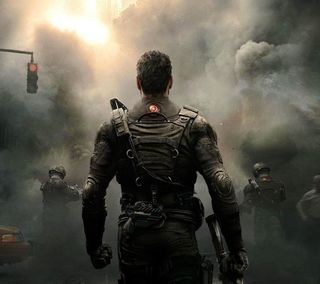 Обои на телефон солдат, капитан, война, америка, uniform, hd