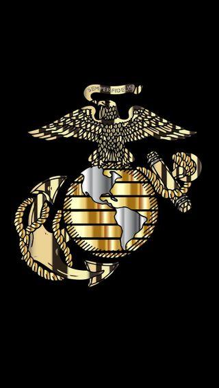 Обои на телефон якорь, орел, морской, морские пехотинцы, крутые, классные, глобус, marine corps ii