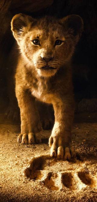 Обои на телефон пони, фильмы, маленький, лицо, лев, король, lioness, 2019
