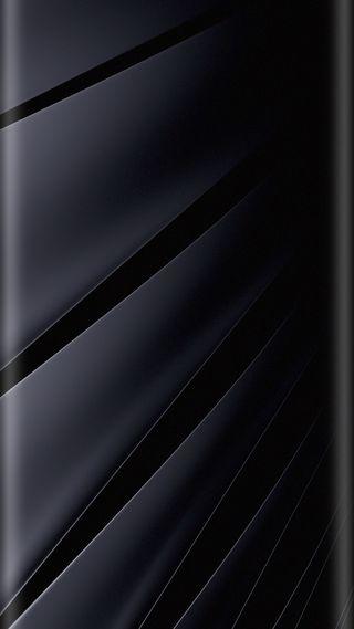 Обои на телефон супер, стиль, серые, серебряные, свет, грани, абстрактные, s7, edge style