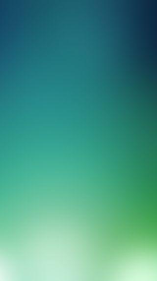 Обои на телефон размытые, цветные, зеленые, дизайн