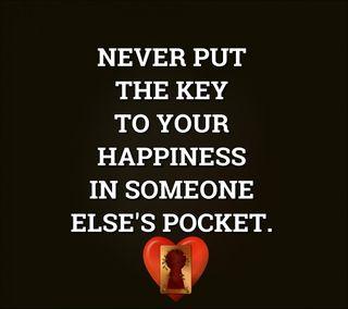 Обои на телефон ключ, цитата, флирт, твой, счастье, приятные, поговорка, новый, любовь, знаки, your happiness, poket, love