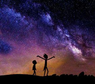 Обои на телефон хаха, солнечный, система, симпатичные, сеть, рик, путь, планеты, небо, мультфильмы, морти, млечный, лол, космос, звезды, звезда, забавные, вселенная, взрослый, swim, outerspace, lol, anima