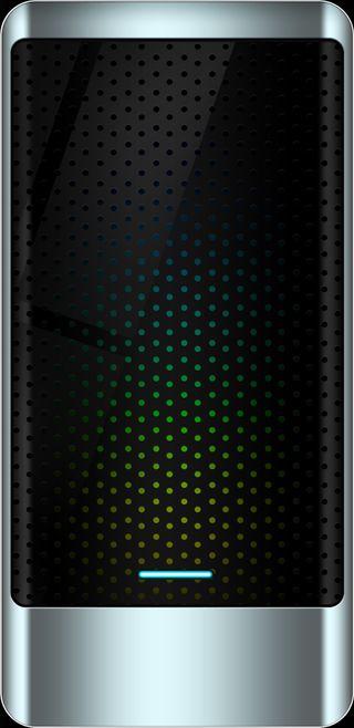 Обои на телефон современные, черные, темы, оригинальные, металл, зеленые, грани, галактика, galaxy