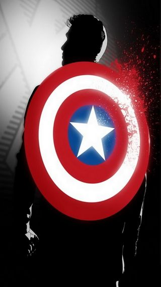 Обои на телефон марвел, комиксы, капитан, америка, marvel