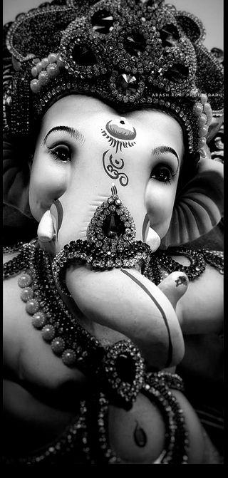 Обои на телефон ганеш, бог, jai shree ganesh, ganesh ji, devotion