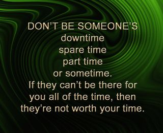 Обои на телефон твой, позитивные, поговорка, время, будь, worth your time, thoughtful, be someone