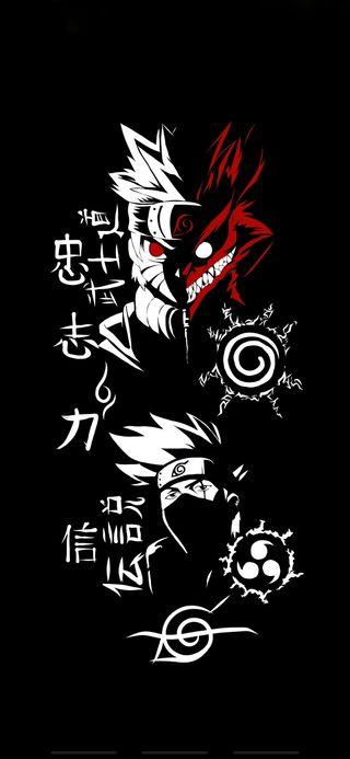 Обои на телефон иллюстрации, шаринган, черные, наруто, красые, какаши, арт, аниме, абстрактные, naruto x kakashi, deamon, art