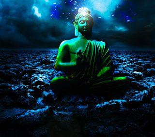 Обои на телефон религиозные, йога, духовные, древний, hd, dyanaa, budha