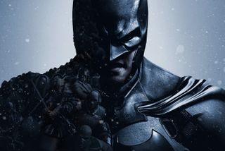 Обои на телефон темные, рыцарь, игра, бэтмен, аркхем