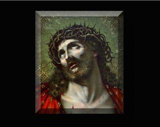 Обои на телефон христос, святой, небеса, любовь, исус, дух, бог, love, eternal