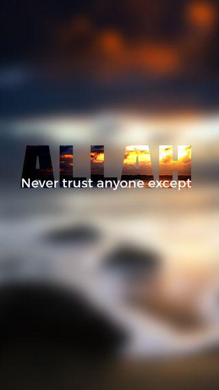 Обои на телефон доверять, мусульманские, любовь, исламские, ислам, бог, аллах, trust in god, love