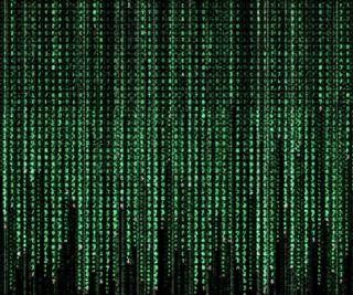 Обои на телефон матрица, код, фильмы, зеленые, binary