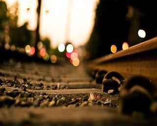 Обои на телефон пути, поезда, природа, пейзаж, новый, крутые, естественные