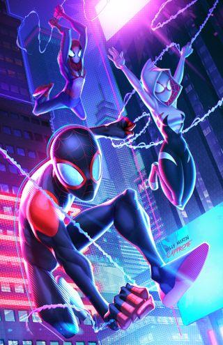 Обои на телефон анимационные, человек паук, фильмы, тор, паук, новый, мстители, марвел, железный человек, девушки, spidermanps4 playstation, spider girl, new spiderman movie, marvel, infinitywar, animated spiderman