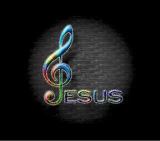 Обои на телефон радость, небеса, музыка, любовь, исус, treble clef, sing, music of jesus, love