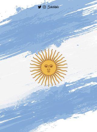 Обои на телефон чашка, аргентина, футбольные, футбол, флаги, флаг, фифа, россия, мундиаль, мир, команда