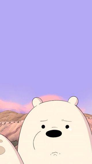 Обои на телефон медведи, мультфильмы, милые, webarebears