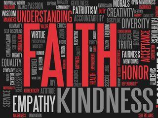 Обои на телефон честь, качество, вера, свобода, understanding, quality values, kindness, empathy