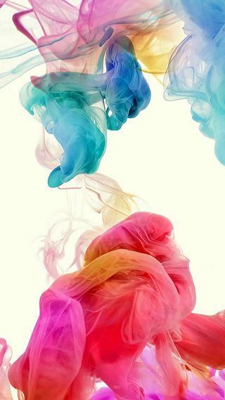 Обои на телефон рисунки, цветные