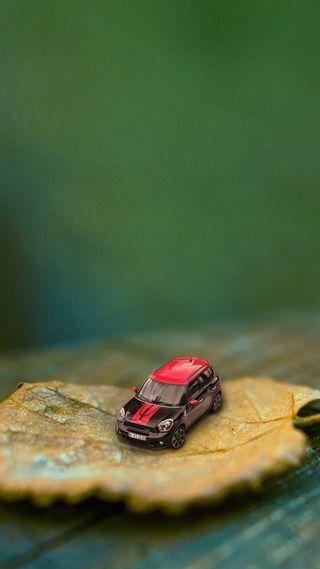 Обои на телефон мир, мини, красые, red mini, mini walpaper, mini in mini world